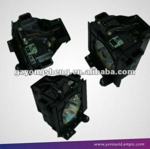 Originale con custodia et-lad40/lad40w lampade adatto per pt-d4000/e/u pt-fd400/l