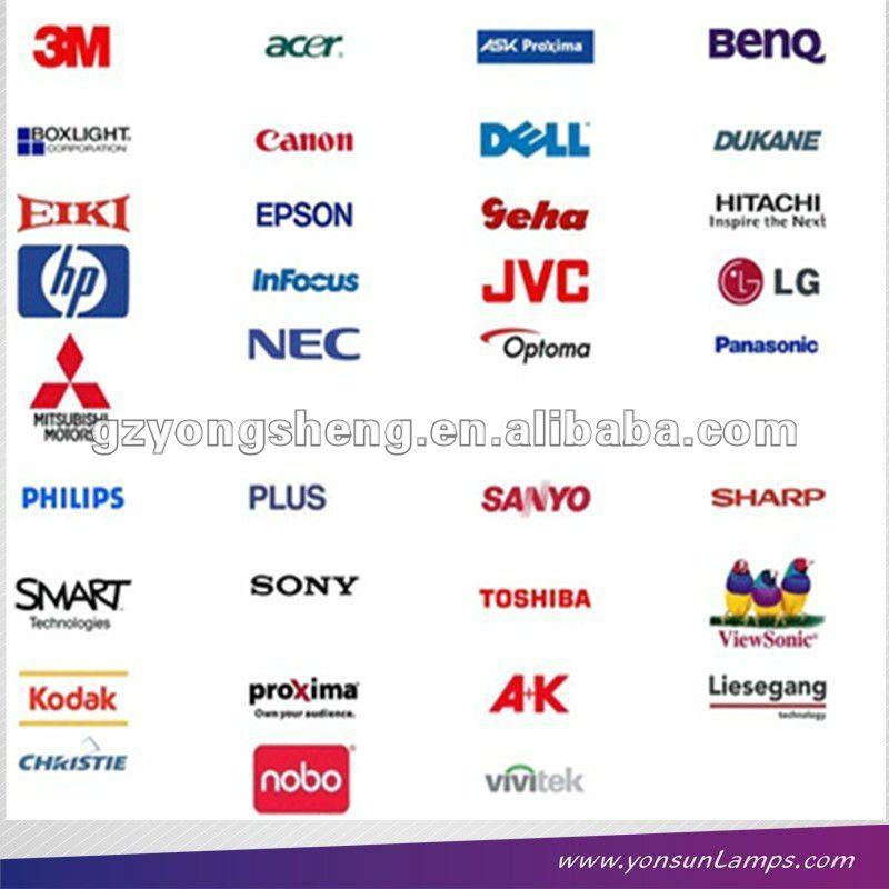 lampe compatible de projecteur de /Oirginal Panasonic ET-LAB50