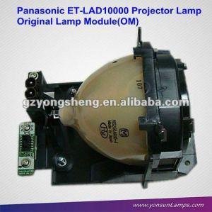 Et-lad10000 panasonic проектор лампы