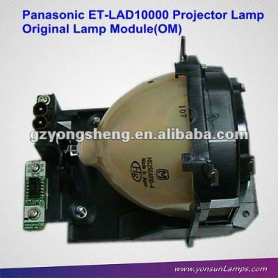 Et-lad10000 lampada del proiettore panasonic