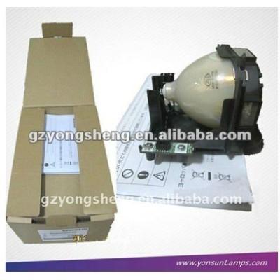 Lampada del proiettore per pt-d6000 et-lad60 lampada del proiettore panasonic