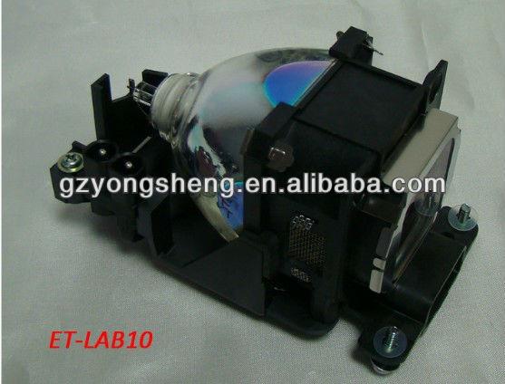 Et-lab10 lampada del proiettore di panasonic con qualità eccellente
