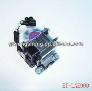 나소닉 함께 et-lae900 프로젝터 램프 우수한 품질