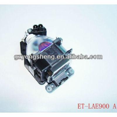 Et-lae900 lampada del proiettore di panasonic con qualità eccellente
