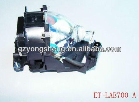 Et-lae700 lampada del proiettore di panasonic con qualità eccellente