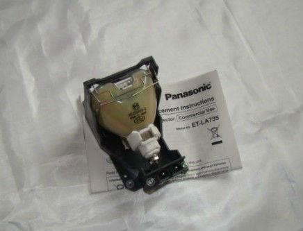 Et-la701 lampada del proiettore di panasonic con qualità eccellente