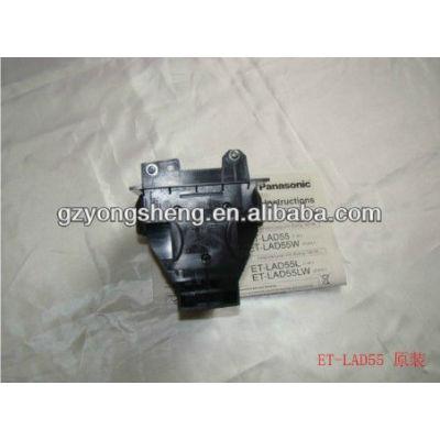 Et-lad55l lampada del proiettore di panasonic con qualità eccellente