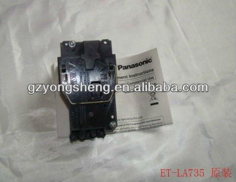 나소닉 함께 et-la735 프로젝터 램프 우수한 품질
