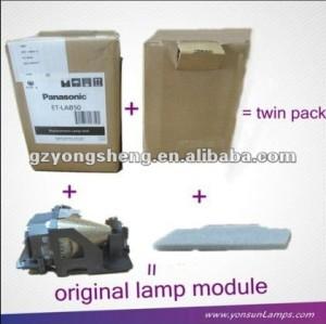 Lampada del proiettore lampada del proiettore panasonic et-lab50 et-lab50