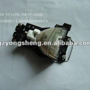 Proiettore lcd lampet - la701+projector alloggiamento