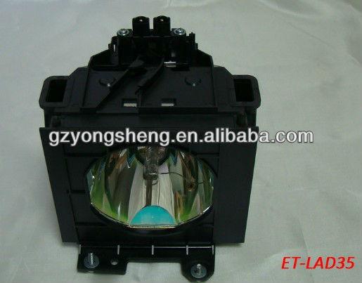 Et-lad35 lampada del proiettore di panasonic con qualità eccellente