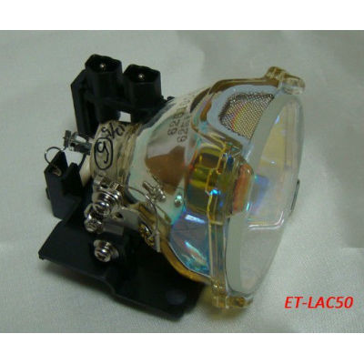 Per panasonic et-lac50 lampada del proiettore
