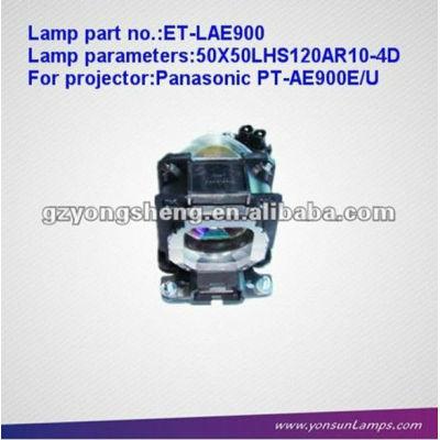 Et-lae900 originale lampada del proiettore panasonic