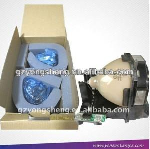 Lampe de projecteur pour panasonic et-lad60w pt-d6000 panasonic. et-lad60w lampe de projecteur