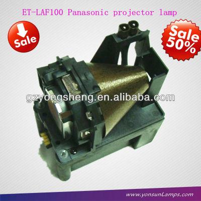 Originale panasonic et-laf100 lampada del proiettore