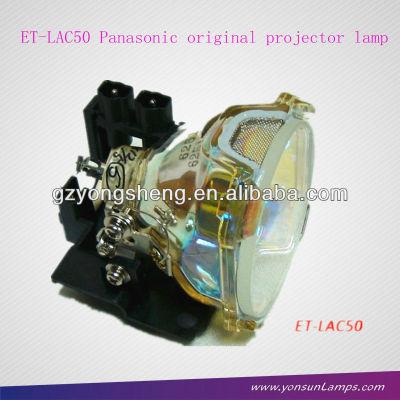 Per et-lac50 lampada del proiettore panasonic