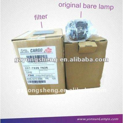 Et-lab50 lampada del proiettore panasonic per panasonic pt-lab50 proiettore