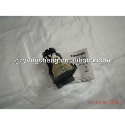 Pansonic et-la735( om) lampada del proiettore adatto per pt-u1x92