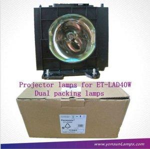 Panasonic. et-lad40w lampe de projecteur