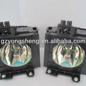 Pour panasonic et-lad12000/sécuritéf pt-d12000 ajustement lampe pour projecteur, pt-dw100