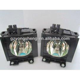 Para panasonic et-lad12000/f de la lámpara del proyector apto para pt-d12000, pt-dw100