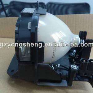 Lampe de projecteur pour panasonic et-lad60 fit pt-d5000/d6000/d6710/dw6300