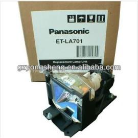 Panasonic et-la701 lámpara del proyector apto para panasonic pt-u1sx80 lámpara del proyector