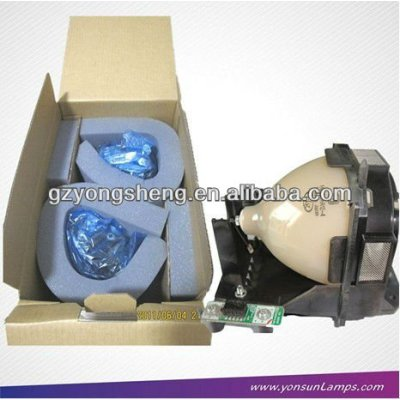 Et-lad60 panasonic projektor lampe hs300ar12-4