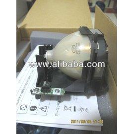Panasonic bombilla del proyector et-lad60w aptos para pt-dw730s/pt-fdw630