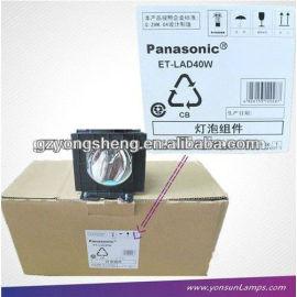 Panasonic nsha230w proyector bombilla de la lámpara ajuste et-lad40w pt-d4000 a