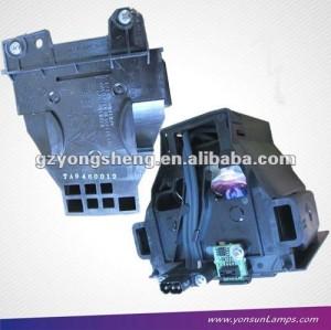 Panasonic. et-lad40 ampoule lampe de projecteur utilisé pour pt-df400