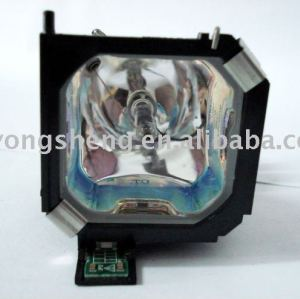 For elplp14 emp-703c lampe de projecteur