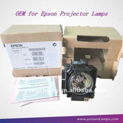 Emp-81 projektorlampe elplp30/v13h010l30 projektor