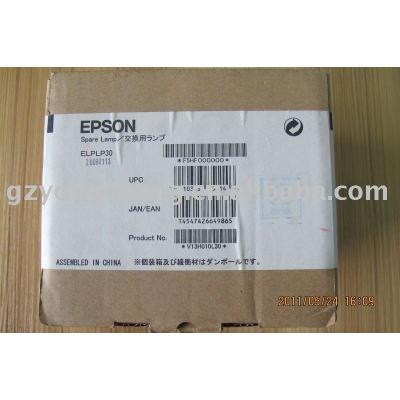 Oem elplp30 projektorlampe für emp-828 projektorlampe