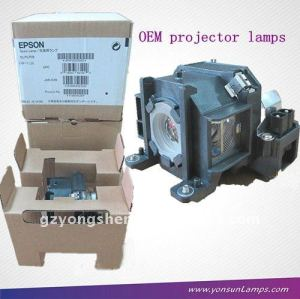 ELPLP38 for EMP-1705C projector lamp with housing