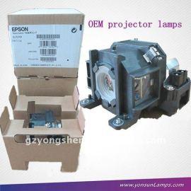 Elplp38 emp-1705c para la lámpara del proyector con la vivienda