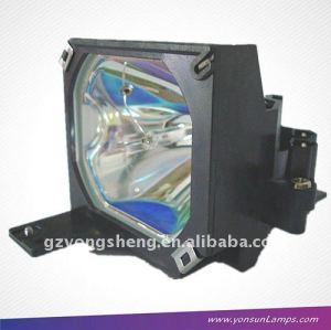 Lampes de projecteur pour tx419 emp-70 projecteur. elplp13