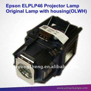 elplp46 tx419 lampes de projecteur module