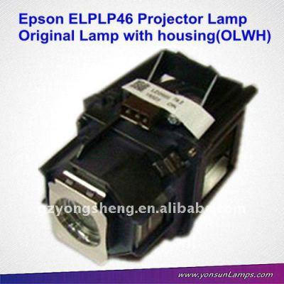 Elplp46 epson projektor-lampen modul