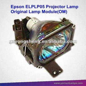 Elplp05 lampe de projecteur pour le projecteur epson emp-5300