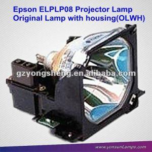 lampe de projecteur epson elplp08
