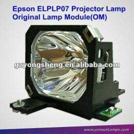 La lámpara del proyector elplp07 para proyector emp-5550/emp-7550