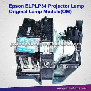 ELPLP34 projector lamps for EMP-62/C