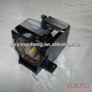 elplp23 lampe de projecteur avec une excellente qualité