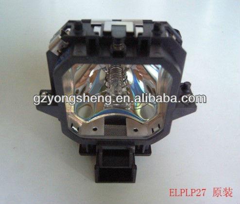 elplp27 lampe de projecteur avec une excellente qualité
