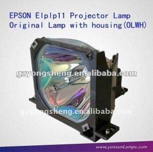 Lampe de projecteur elplp11/ampoule pour emp-8150