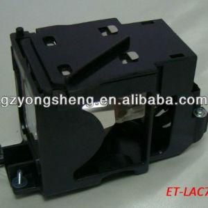 Et-lac75 lampe de projecteur pour panasonic avec une excellente qualité