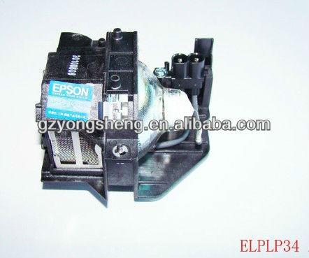 elplp34 lampe de projecteur avec une excellente qualité