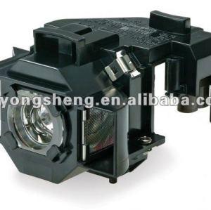 Ampoule projecteur vidéo emp-x3 elplp34 pour epson lampe de projecteur