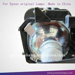 Elplp07 originale lampe de projecteur pour tx419 emp-7550 projecteur.